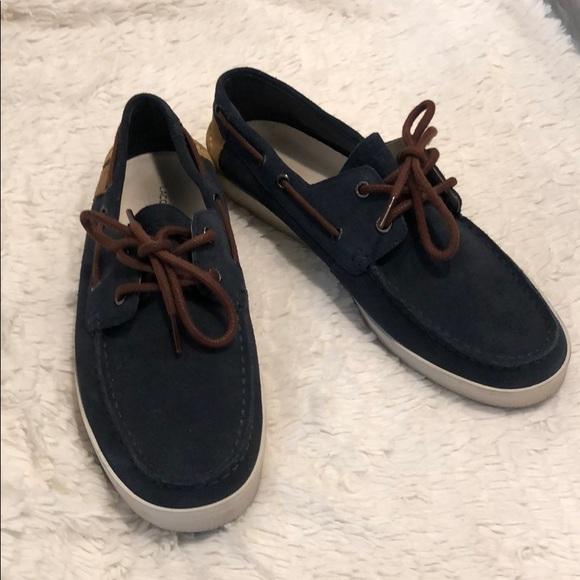 Lacoste Shoes   Lacoste Keellson Boat